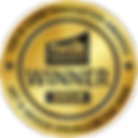 TAGIE Awards Winner Seal - Art & Design
