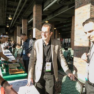 2019 Conference Walter Krinsky, Abraham