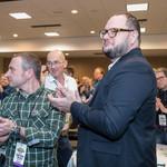 2019 Conference Geoff House, Joeri Hoste