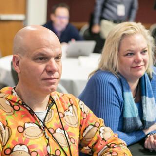 2019 Conference Nicholas Cravotta and Re