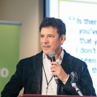 2019 Inventor Conference Keynote David F
