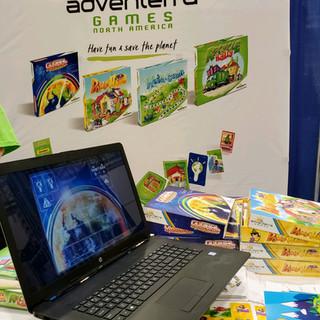 2019 Fair Adventura Games pic by Debbie