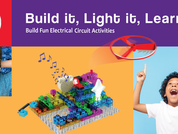 E-Blox: Emerging Leader in Educational Electronic Toys and Products - tBR Company-of-the-Week