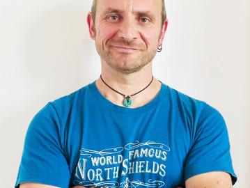 Geoff House - Inventor and Adventurer