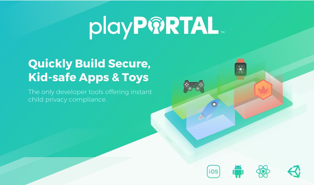 playPORTAL - Krissa Watry
