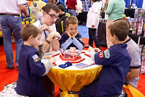 boy-scouts-top-trumps-tournament-chicago