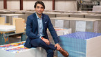 Nagendra Raina - Problem-Solving the Future, One Piece at a Time