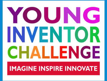 NOW ACCEPTING SUBMISSIONS FOR 11th ANNUAL YOUNG INVENTOR CHALLENGE AT CHITAG 2017