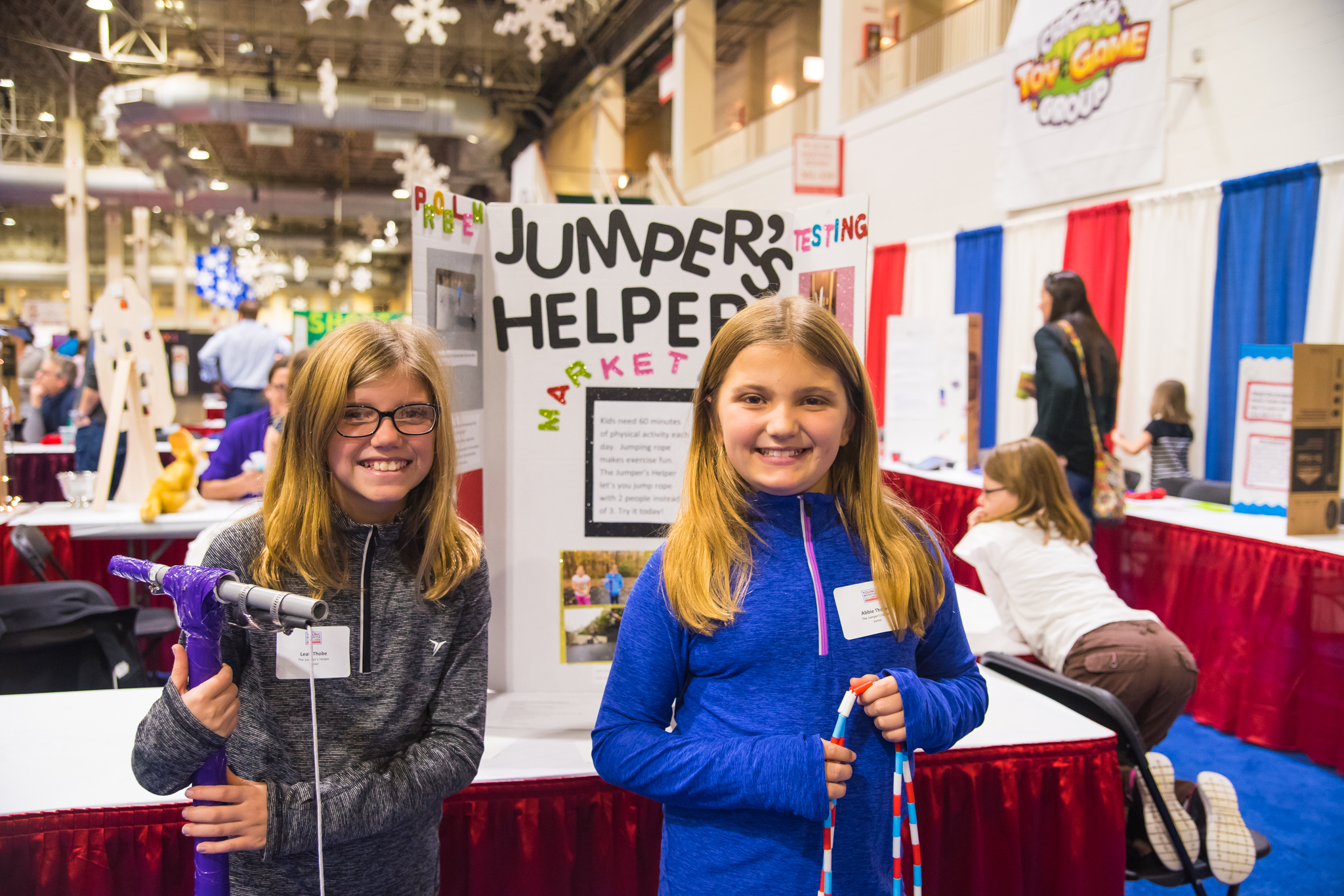 YIC 2017 Jumpers Helper