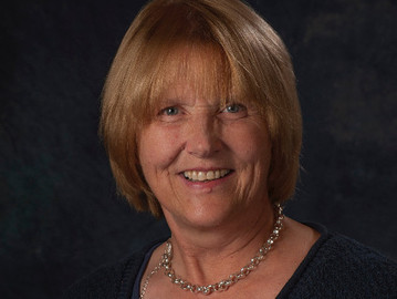 Sue Warfield: There is no typical work day – especially now!