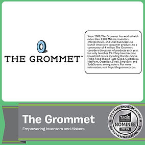 HGG 2019-The Grommet-Innovative Retailer
