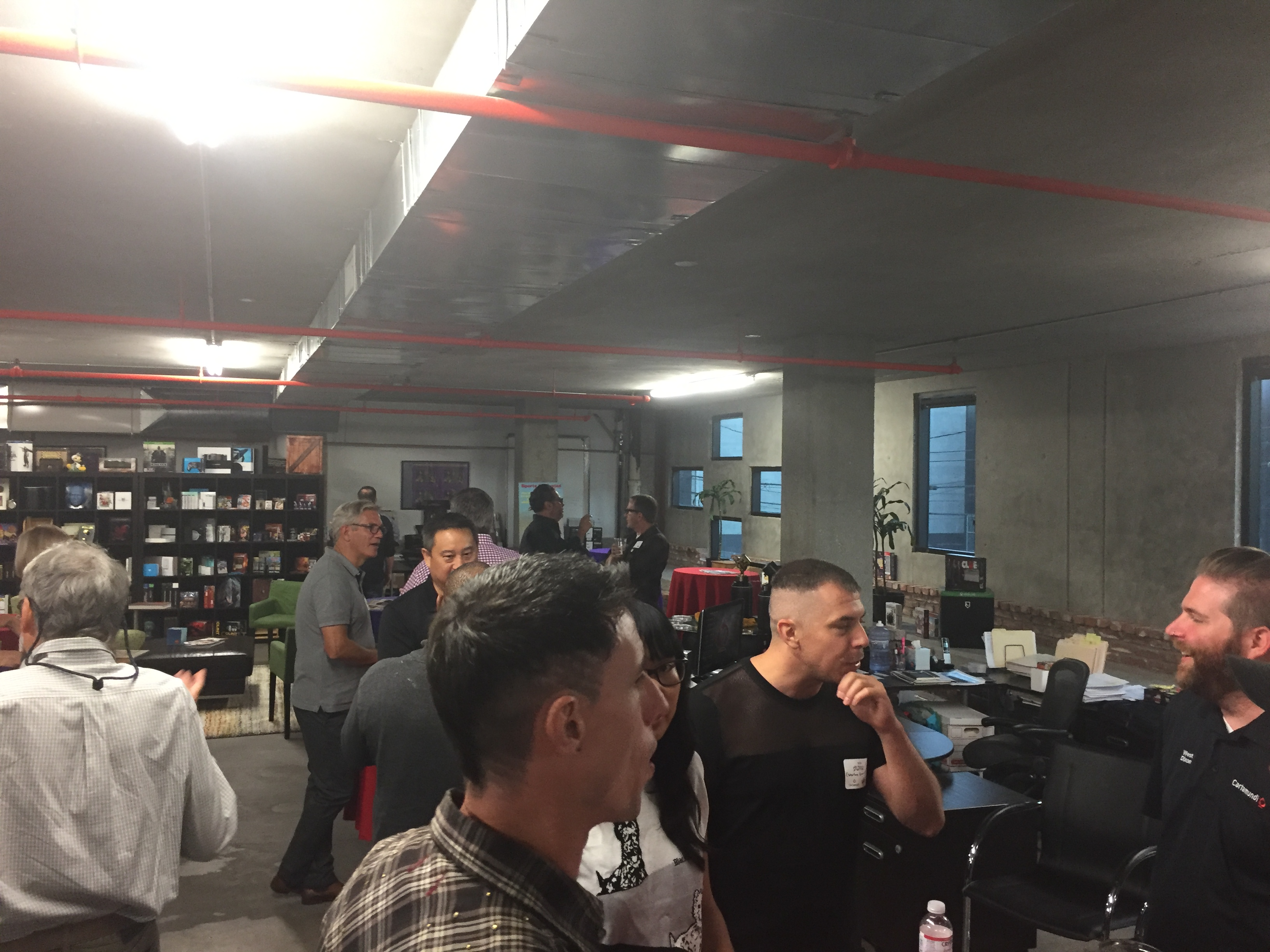 LA Sept 2019 event West and others in cr