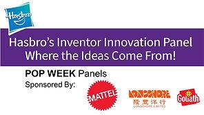 Hasbro Innovation Panel Title Frame 3.jp
