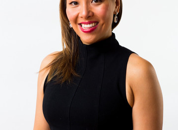 Jacqueline Vong - East Meets West. Where are we going from here? tBR Person of the Week
