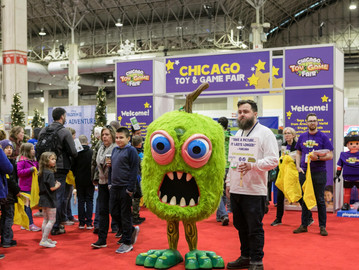 Move Over North Pole: Chicago Toy and Game (CHITAG) Week Became  the Holiday Hub for Toys, Games and