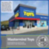 HGG 2019-Mastermind Toys-Innovative Reta