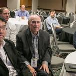 2019 Conference Michael Kohner and Wai O
