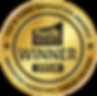 TAGIE Awards Winner Seal - Innovative Ma