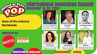 State of the Industry Worldwide  CHITAG