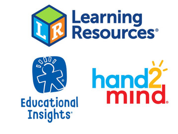 Company of Week: Learning Resources, Educational Insights and hand2mind Support Educators, Parents a