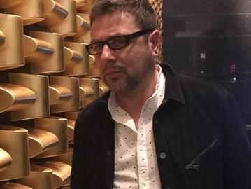 David Preti, COO of CMON - Looking to the Bright Future of Board Games