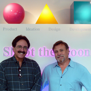 Shoot the Moon – Going For It All Since 1985