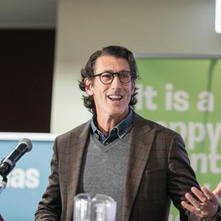 2019 Inventor Conference keynote Richard