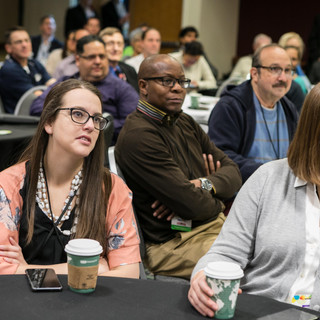 2019 Inventor Conferences Sara Furay and