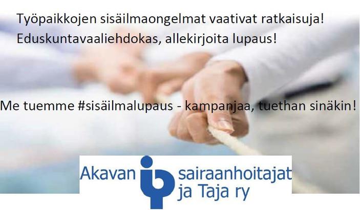 Akavan sairaanhoitajat ja Taja ry.JPG