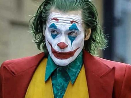 Joker | Behind The Scenes