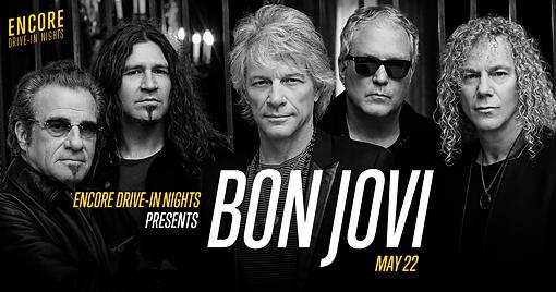Bon Jovi Ireland
