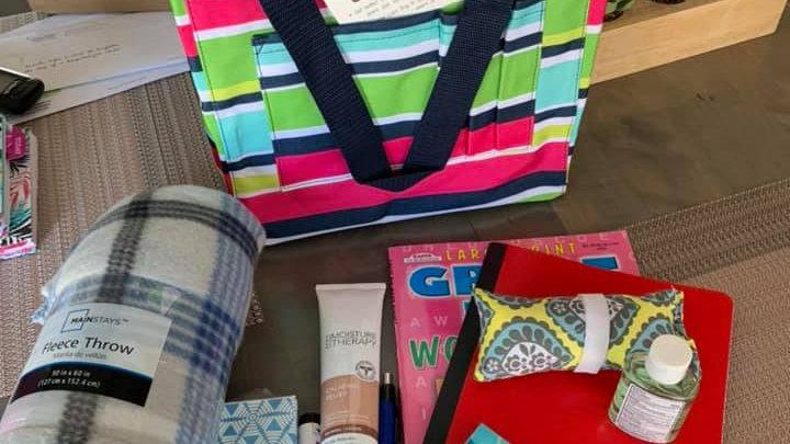 Sponsor a Care Bag