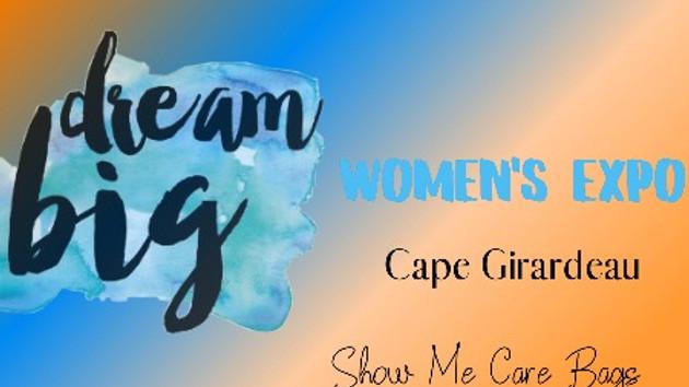 3rd Annual Women's Expo - Cape