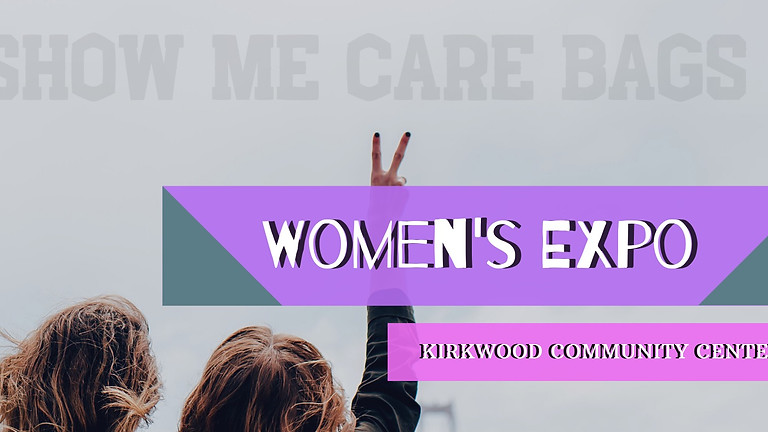 3rd Annual Women's Expo - St. Louis