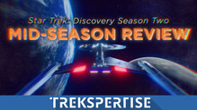 A Mid-Season Review For Star Trek: Discovery