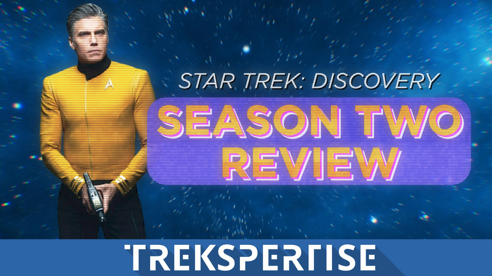 Star Trek Fandom Can Be Tough