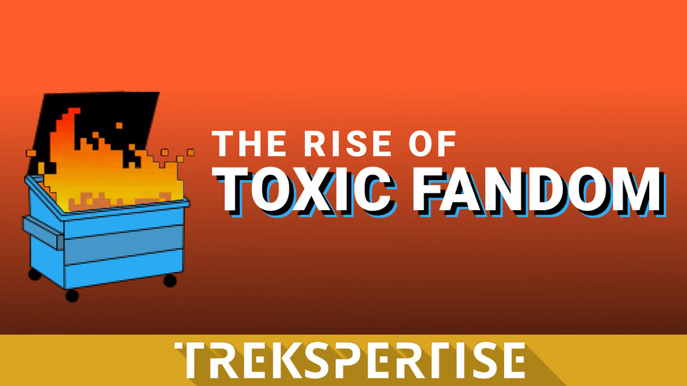 The Rise Of Toxic Fandom: A Theory