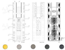McCarran Airport Floor Plans