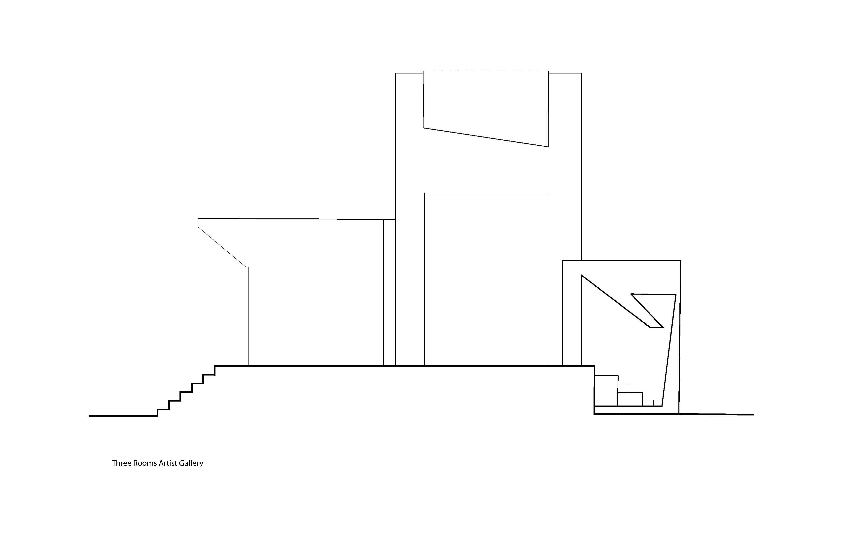 Artist Residence Section