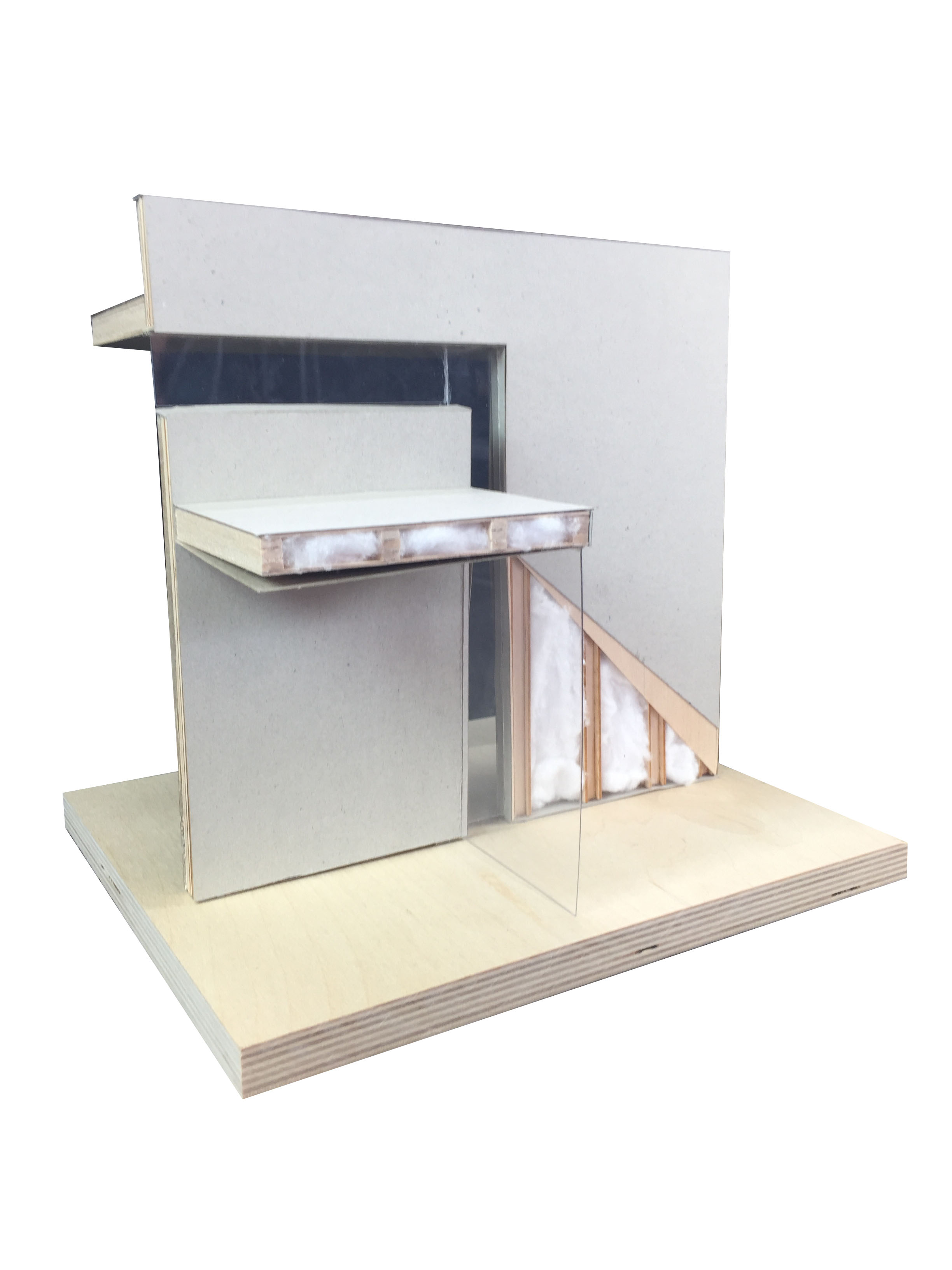 Detailed Construction Model