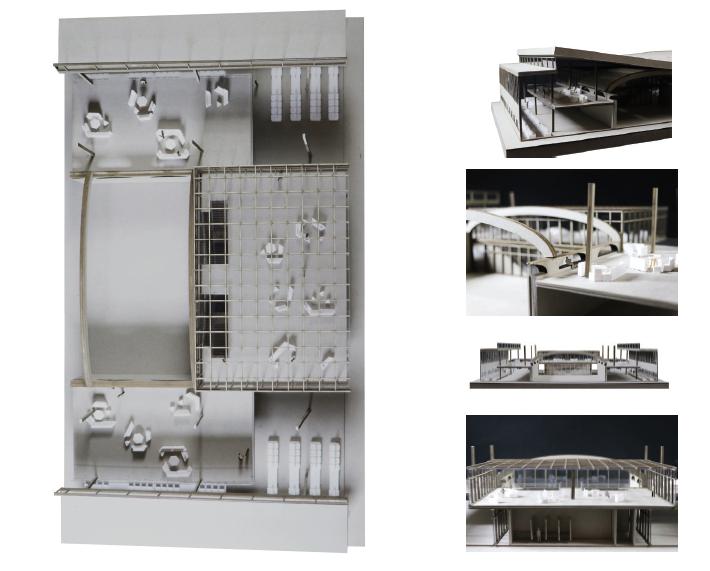 McCarran Airport Model