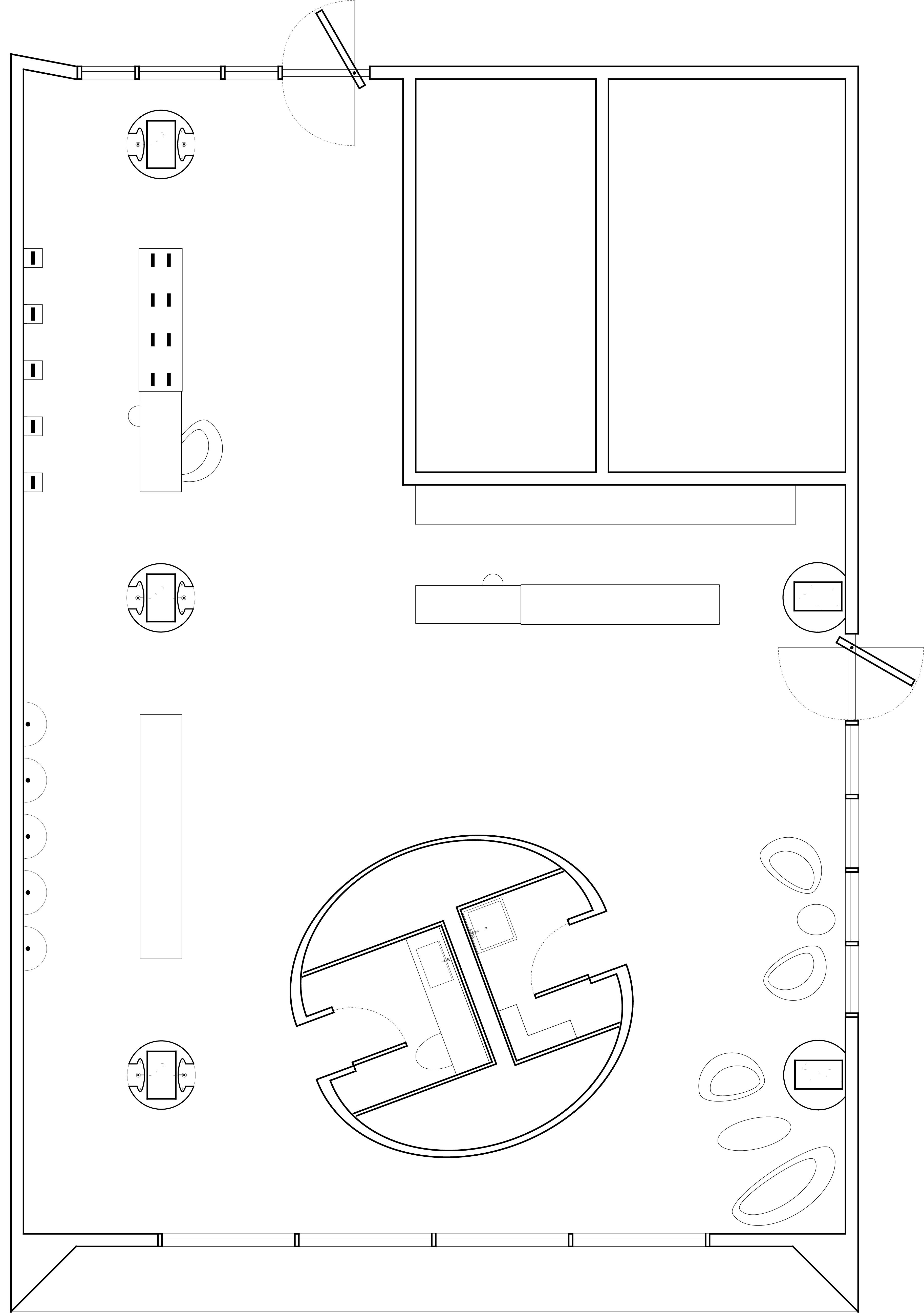 Bill's Floor Plan Retail