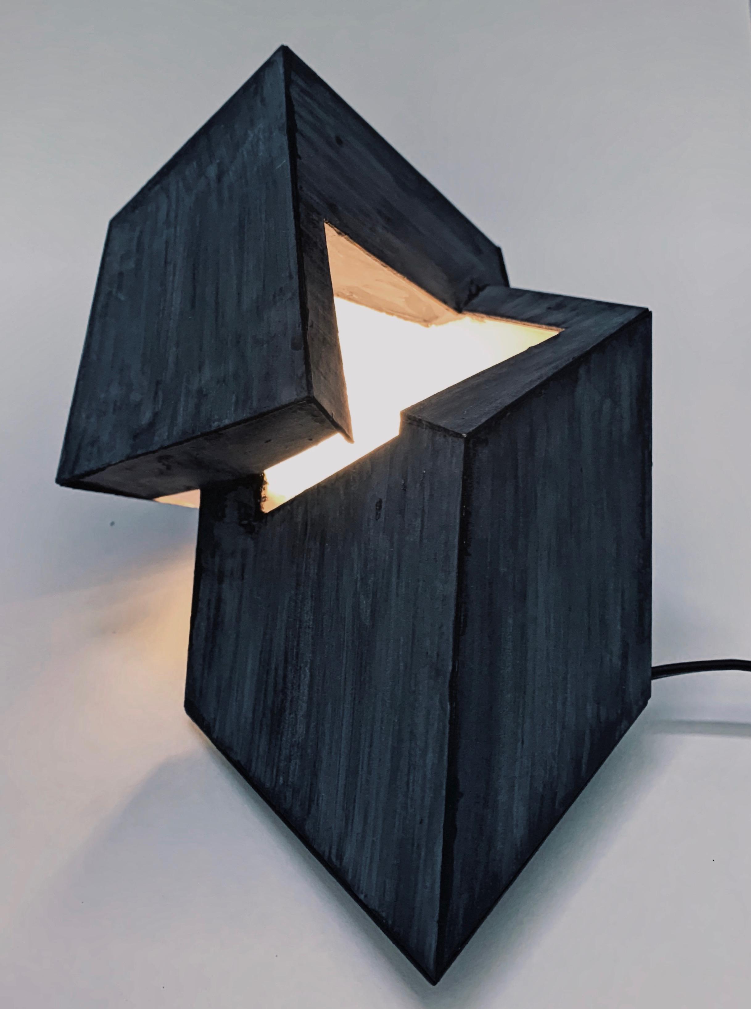 Light Box Model