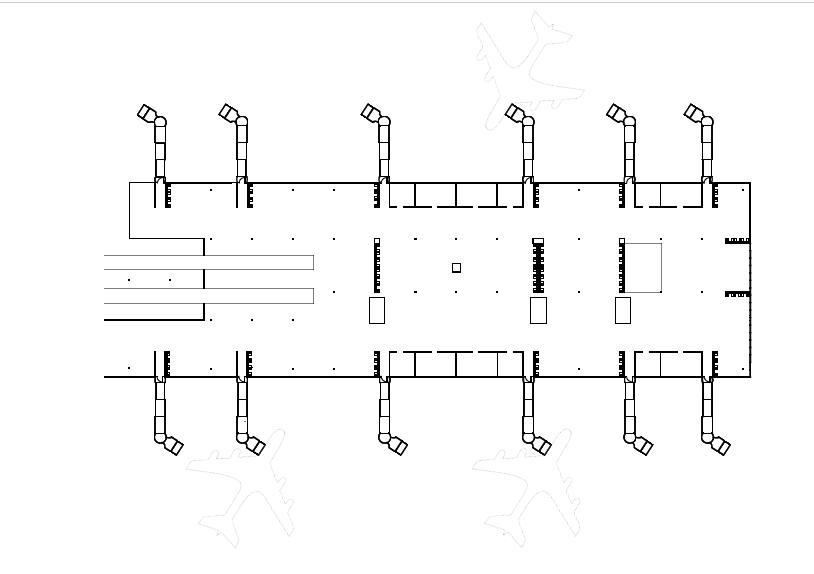 LAS Airport Plan