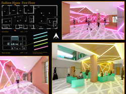 Fashion House Project