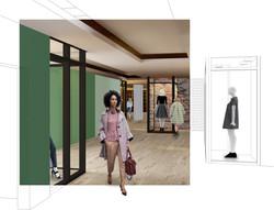 Fashion Design House