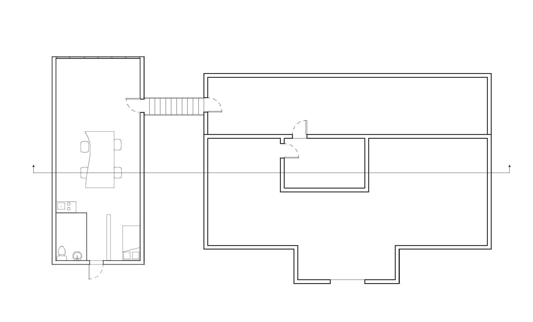 Gallery Exhibition Floor Plan