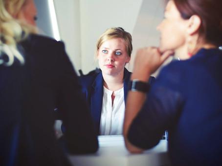Entretien d'embauche : savez-vous décrypter le langage corporel du recruteur ?