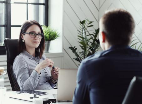 Le drive RH : Mettez-vous à la place du candidat pendant un entretien d'embauche