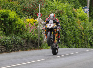 Michael Rutter Comes to NYRRSC